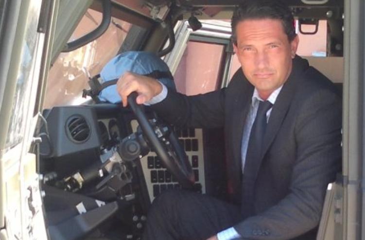 Daniele Trevisani, formatore aziendale, consulente di direzione