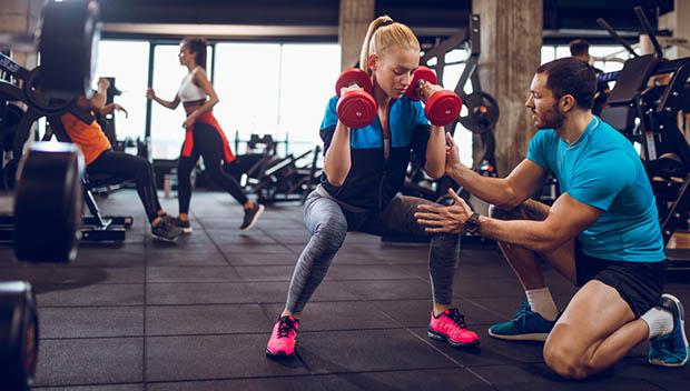 Allenamento Personalizzato, Personal Training, Personal Coach